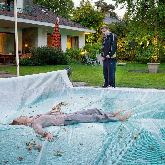 Unverschämtes Glück (WDR) / Armin Rohde / Katja Flint