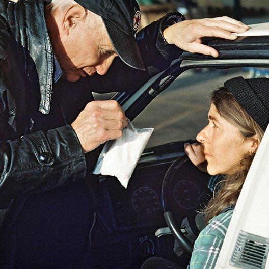Commissario Laurenti: Die Toten vom Karst (ARD) / Arthur Brauss / Anne Bennent