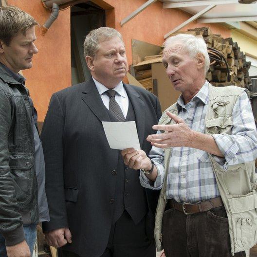 Staatsanwalt: Lass die Toten ruhen, Der (ZDF) / Rainer Hunold / Marcus Mittermeier / Arnfried Lerche
