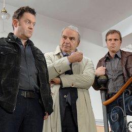 Alte: Tödliche Ermittlung, Der (ZDF / ORF / SF DRS) / Jürgen Tonkel / Walter Kreye / Arthur Klemt Poster