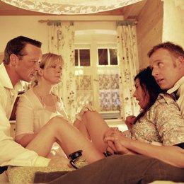 Liebe, Babys und ein großes Herz (ZDF) / Michael Roll / Marion Kracht / Sabrina White / Arthur Klemt Poster