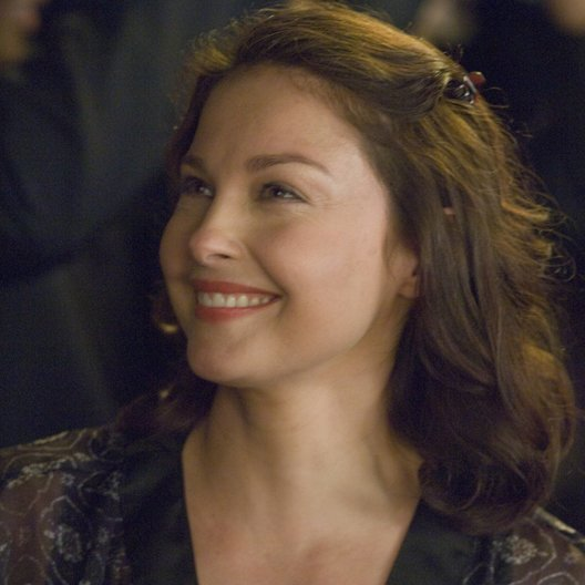 Zahnfee auf Bewährung / Ashley Judd Poster