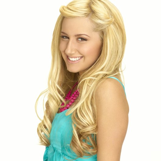 High School Musical 2 / Ashley Tisdale Poster