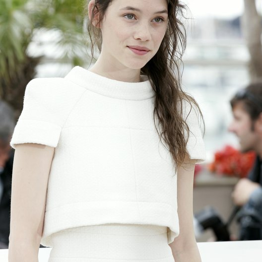 Astrid Berges-Frisbey / 64. Filmfestspiele Cannes 2011 Poster