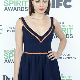 Plaza, Aubrey / Film Independent Spirit Awards 2014 Poster