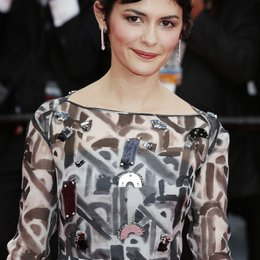 Audrey Tautou / 67. Internationale Filmfestspiele Cannes 2014 Poster