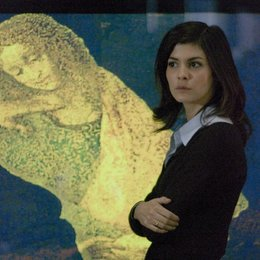 Da Vinci Code - Sakrileg, The / Da Vinci Code, The / Audrey Tautou Poster