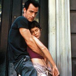 Happy End / Justin Theroux / Audrey Tautou