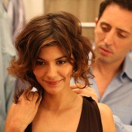 Liebe um jeden Preis / Audrey Tautou / Gad Elmaleh