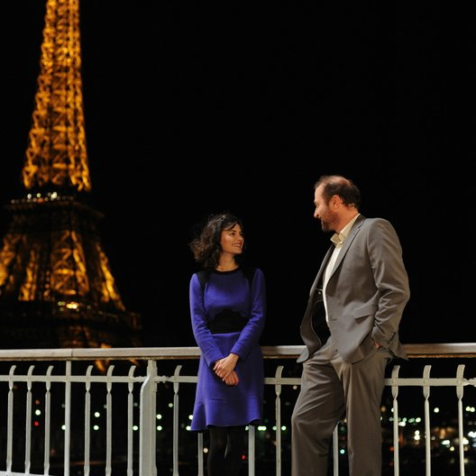 Nathalie küsst / Audrey Tautou / François Damiens