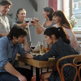 Nathalie küsst / Olivier Cruveiller / Christophe Malavoy / Pio Marmaï / Ariane Ascaride / Audrey Tautou