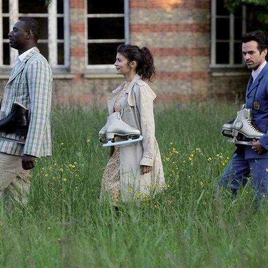 Schaum der Tage, Der / Omar Sy / Audrey Tautou / Romain Duris