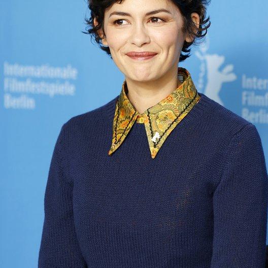 Tautou, Audrey / 65. Internationale Filmfestspiele Berlin 2015 / Berlinale 2015