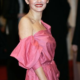 Tautou, Audrey / BAFTA - 63. British Academy Film Awards, London 2010