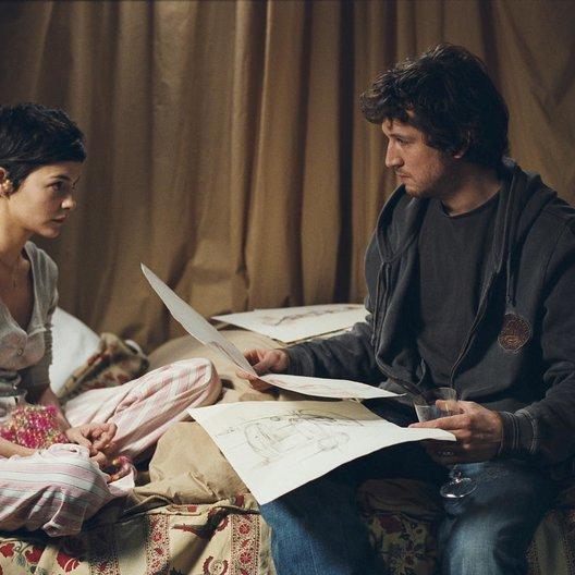 Zusammen ist man weniger allein / Audrey Tautou / Guillaume Canet