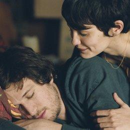Zusammen ist man weniger allein / Guillaume Canet / Audrey Tautou Poster