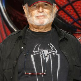 "Avi Arad / ""The Amazing Spider Man"" Photocall Poster"