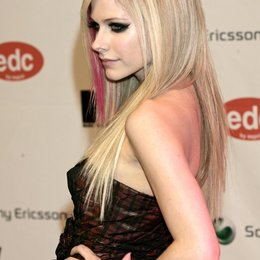Lavigne, Avril / European Music Award 2007 Poster