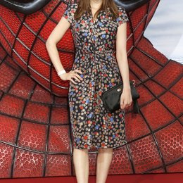 "Aylin Tezel / ""The Amazing Spider Man"" Photocall Poster"