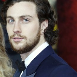Aaron Taylor-Johnson / Internationale Filmfestspiele Berlin 2015 / Berlinale 2015 Poster