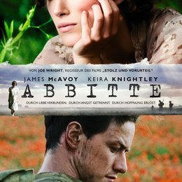Abbitte Poster