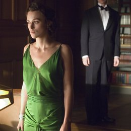 Abbitte / Keira Knightley / James McAvoy