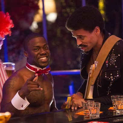 About Last Night / Kevin Hart / Michael Ealy Poster