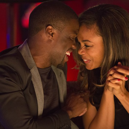 About Last Night / Kevin Hart / Regina Hall Poster
