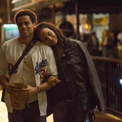 About Last Night / Michael Ealy / Joy Bryant Poster