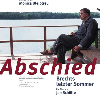 Abschied - Brechts letzter Sommer Poster