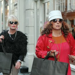 Absolutely Fabulous - Season eins Poster