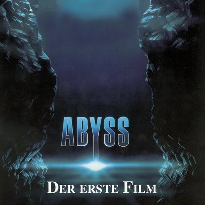 Abyss (Director's Cut) Poster