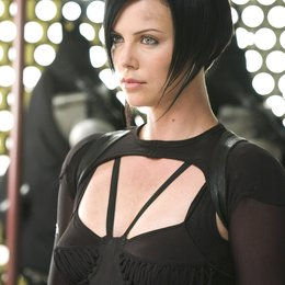 Aeon Flux / Charlize Theron Poster