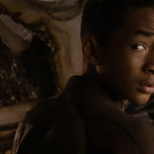 After Earth / Jaden Smith