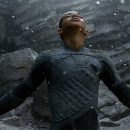 After Earth / Jaden Smith Poster