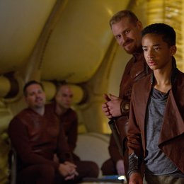 After Earth / Kristofer Hivju / Jaden Smith