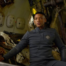 After Earth / Will Smith