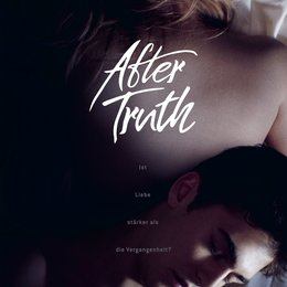 After Truth Poster