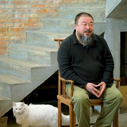 Ai Weiwei: Never Sorry Poster