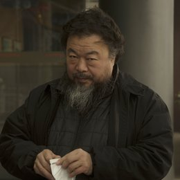 Ai Weiwei - The Fake Case Poster