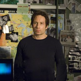 Akte X - Jenseits der Wahrheit / X-Files: I Want to Believe, The / Akte X 2 / David Duchovny Poster