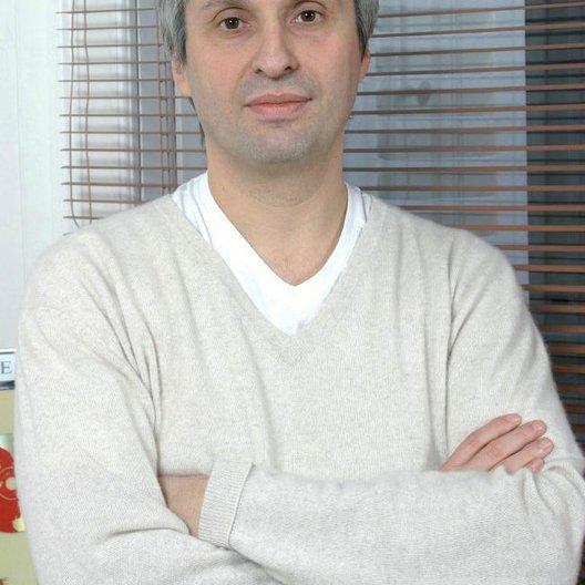 Goldman, Alain
