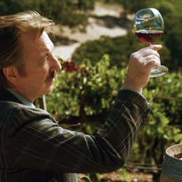 Bottle Shock / Alan Rickman Poster