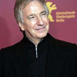 Rickman, Alan / 56. Internationale Filmfestspiele Berlin 2006 / Berlinale 2006 Poster