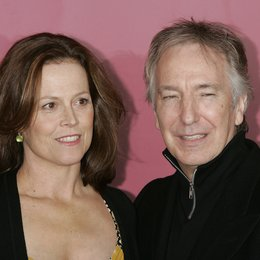 Weaver, Sigourney / Rickman, Alan / 56. Internationale Filmfestspiele Berlin 2006 / Berlinale 2006 Poster