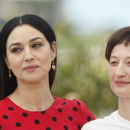 Monica Bellucci / Alba Rohrwacher / 67. Internationale Filmfestspiele von Cannes 2014 Poster