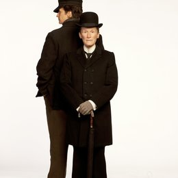 Albert Nobbs / Glenn Close