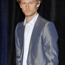 Pettyfer, Alex / CBS Films Introduces Upcoming Films at Showest Luncheon, Las Vegas Poster