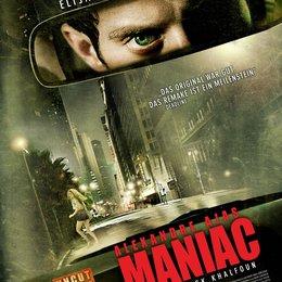 Alexandre Ajas Maniac / Maniac