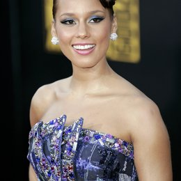 Keys, Alicia / American Music Awards 2009 Poster